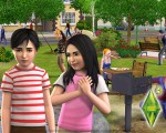 Normal Sims3 Park 1280x1024 Ver800888