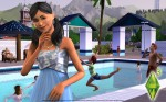Wide Sims3 Pool 1680x1050 Ver800888
