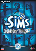 The Sims Makin'Magic