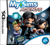 mysims-agents-ds