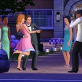 TS3 Generations Dance