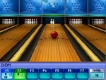 The Sims Bowling 1