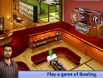 The Sims Bowling 2