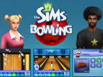 The Sims Bowling 5