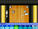 The Sims Bowling 6