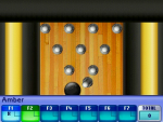 The Sims Bowling 8