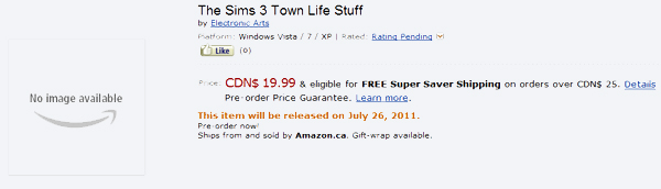 The Sims 3 Town Life Stuff Ts3-towns-life-stuff
